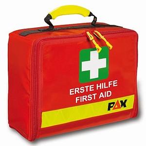 Erste-Hilfe-Tasche DIN 13169