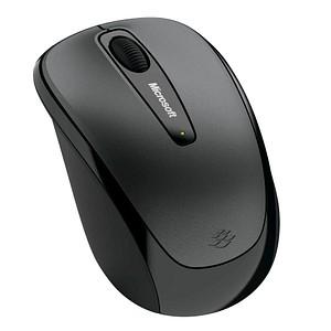 Microsoft Wireless Mobile Mouse 3500 Maus kabellos
