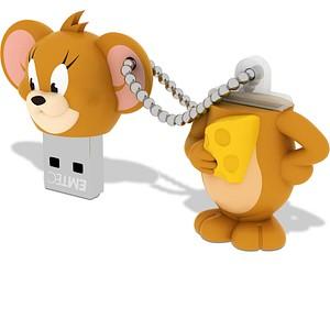 EMTEC USB-Stick Tom & Jerry Jerry 8 GB