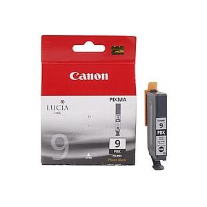 Canon PGI-9 PBK Foto schwarz Tintenpatrone