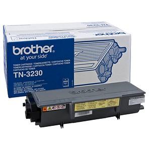 brother TN-3230 schwarz Toner