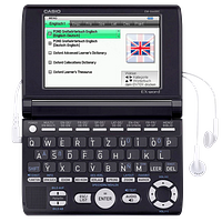 Elektronische Wörterbücher