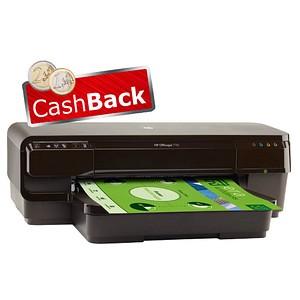 AKTION: HP Officejet 7110 Wide Format Tintenstrahldrucker mit CashBack
