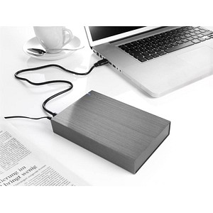 Intenso Memory Board 4 TB externe Festplatte