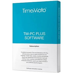 TimeMoto TM-PC PLUS Vollversion