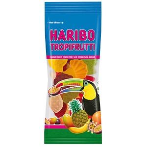 HARIBO TROPIFRUTTI Fruchtgummi 14x 75,0 g
