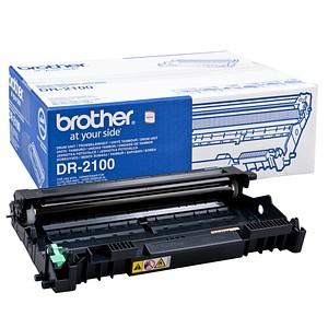 brother DR-2100 schwarz Trommel