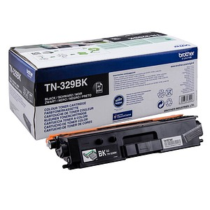 brother TN-329BK schwarz Toner