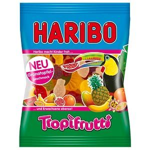 HARIBO Tropifrutti Fruchtgummi 200,0 g