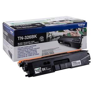 brother TN-326BK schwarz Toner