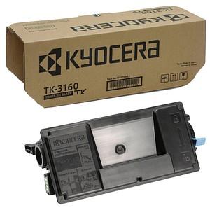 KYOCERA TK-3160 schwarz Toner