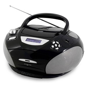 soundmaster SCD5950SW Tragbarer CD-Player