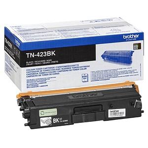brother TN-423BK schwarz Toner