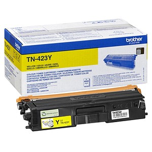 brother TN-423Y gelb Toner