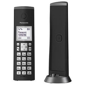 Panasonic KX-TGK220GB Schnurlostelefon mit Anru...