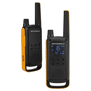 MOTOROLA Talkabout T82 EXTREME Duopack Funkgeräte