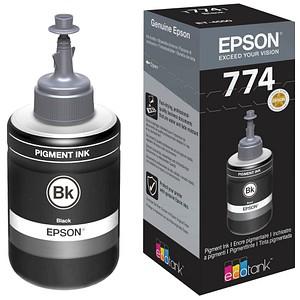 EPSON T7741 schwarz Tintenpatrone