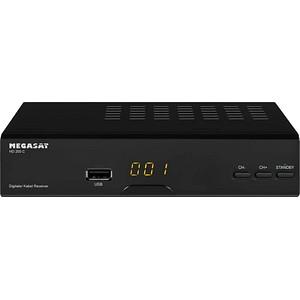 Receiver HD 200 C von MEGASAT