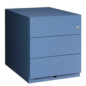 Rollcontainer blau