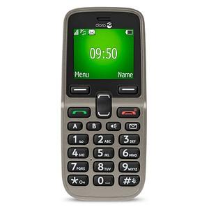 doro 5030 Großtasten-Handy beige