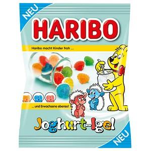 HARIBO Joghurt-Igel Fruchtgummi 175 g