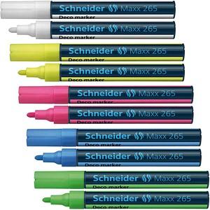 Decomarker Maxx 265 von Schneider