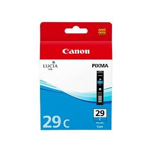 Canon PGI-29 C cyan Tintenpatrone