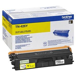 brother TN-426Y gelb Toner