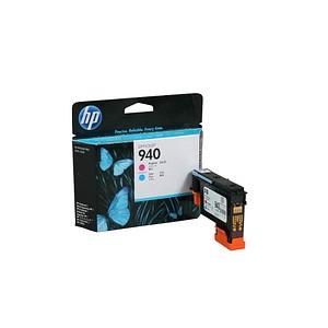 HP 940 magenta, cyan Druckkopf