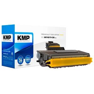 KMP B-T30 schwarz Toner ersetzt brother TN-3280
