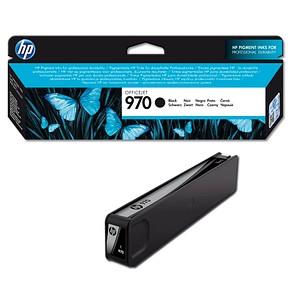 HP 970 schwarz Tintenpatrone