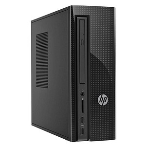 HP Slimline Desktop 260-a160ng PC