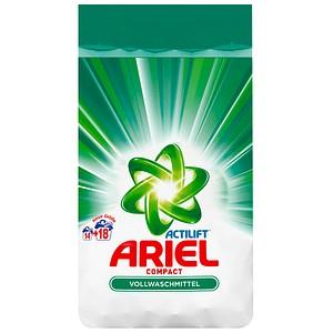 ARIEL ACTILIFT COMPACT Waschmittel 1,35 kg