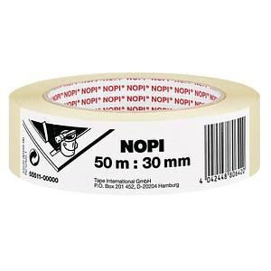 Kreppbänder  von NOPI