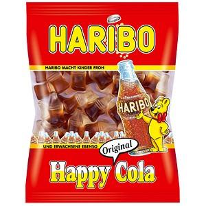 HARIBO Happy Cola Fruchtgummi 200,0 g