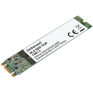 Intenso 128 GB interne SSD-Festplatte