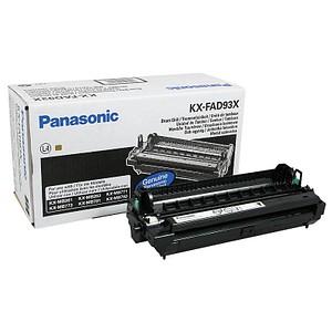 Panasonic KX-FAD93X schwarz Trommel
