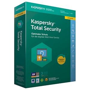 KASPERSKY Total Security 2018 Upgrade (PKC)