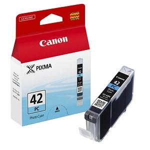 Canon CLI-42 PC Foto cyan Tintenpatrone