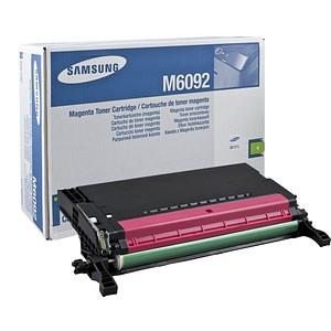 SAMSUNG CLT-M6092S magenta Toner