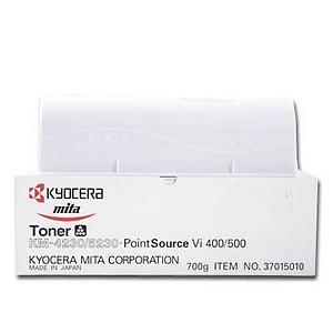 KYOCERA 37015010 schwarz Toner