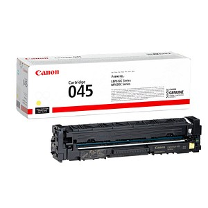 Canon 045 Y gelb Toner
