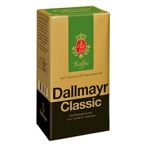 Dallmayr Kaffee Classic Kaffee, gemahlen 500,0 g