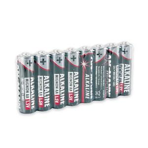 ANSMANN Batterien Red Alkaline Mignon AA 1,5 V