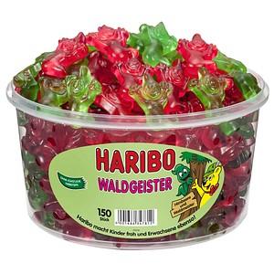 HARIBO WALDGEISTER Fruchtgummi 150 St.