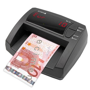 OLYMPIA NC 325 Geldscheinprüfgerät