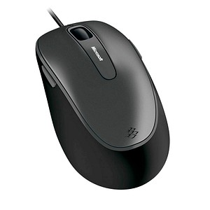 Microsoft Comfort Mouse 4500 for Business Maus ...