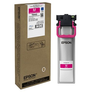 EPSON T9443L magenta Tintenpatrone