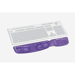 Fellowes Tastatur-Handgelenkauflage Health-V Cr...