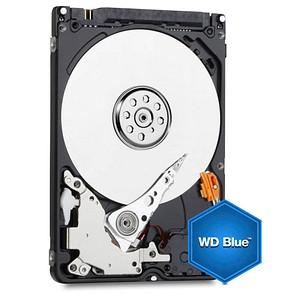 Western Digital Blue 1 TB interne Festplatte